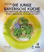Cover-Bild zu DIE JUNGE BAYERISCHE KÜCHE von Ruhl, Thomas