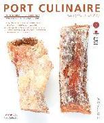 Cover-Bild zu PORT CULINAIRE NO. FIFTY-SIX von Ruhl, Thomas