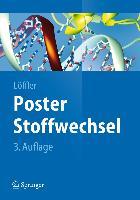 Cover-Bild zu Poster Stoffwechsel von Löffler, Georg