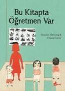 Cover-Bild zu Mattiangeli, Susanna: Bu Kitapta Ögretmen Var
