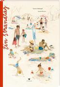 Cover-Bild zu Mattiangeli, Susanna: Ein Strandtag