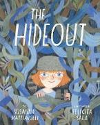 Cover-Bild zu Mattiangeli, Susanna: The Hideout (eBook)