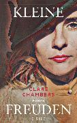 Cover-Bild zu Kleine Freuden (eBook) von Chambers, Clare