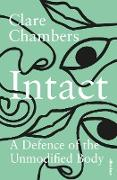 Cover-Bild zu Intact (eBook) von Chambers, Clare