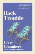 Cover-Bild zu Back Trouble (eBook) von Chambers, Clare