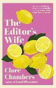 Cover-Bild zu The Editor's Wife von Chambers, Clare