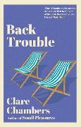 Cover-Bild zu Back Trouble von Chambers, Clare