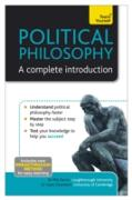 Cover-Bild zu Political Philosophy - A Complete Introduction (eBook) von Phil Parvin, Clare Chambers