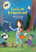 Cover-Bild zu Girod, Anke: Fridolina Himbeerkraut - Die Schlafanzug-Versammlung (eBook)