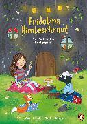 Cover-Bild zu Girod, Anke: Fridolina Himbeerkraut - Nur Mut, lieber Honigdachs! (eBook)