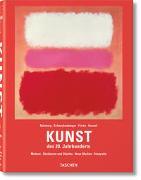 Cover-Bild zu Kunst des 20. Jahrhunderts