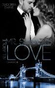 Cover-Bild zu Ewans, Isadorra: All about Mr Sumner´s Love