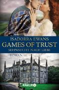 Cover-Bild zu Ewans, Isadorra: Games of Trust