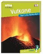Cover-Bild zu memo Wissen entdecken. Vulkane