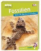 Cover-Bild zu memo Wissen entdecken. Fossilien