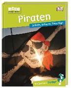 Cover-Bild zu memo Wissen entdecken. Piraten