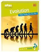 Cover-Bild zu memo Wissen entdecken. Evolution von Bahle, Frauke (Übers.)