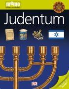 Cover-Bild zu memo Wissen entdecken. Judentum