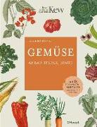 Cover-Bild zu Gemüse von Dove, Hélèna