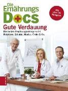Cover-Bild zu Die Ernährungs-Docs (eBook) von Klasen, Dr. med. Jörn