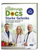 Cover-Bild zu Die Ernährungs-Docs - Starke Gelenke von Riedl, Matthias