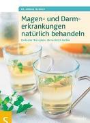 Cover-Bild zu Magen- und Darmerkrankungen natürlich behandeln von Flemmer, Dr. Andrea