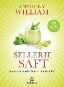 Cover-Bild zu Selleriesaft von William, Anthony