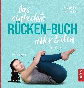 Cover-Bild zu Adler, Kristin: Das einfachste Rücken-Buch aller Zeiten (eBook)