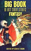Cover-Bild zu Wilde, Oscar: Big Book of Best Short Stories - Specials - Fantasy (eBook)