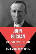 Cover-Bild zu Buchan, John: Essential Novelists - John Buchan (eBook)