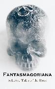 Cover-Bild zu Apel, Johann August: Fantasmagoriana - Selected Tales of the Dead (eBook)