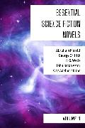 Cover-Bild zu Wells, H. G.: Essential Science Fiction Novels - Volume 9 (eBook)