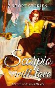 Cover-Bild zu Poe, Edgar Allan: 7 short stories that Scorpio will love (eBook)