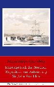 Cover-Bild zu Miertsching, Johann August: Reisetagebuch der Nordpol-Expedition zur Aufsuchung Sir John Franklins (eBook)