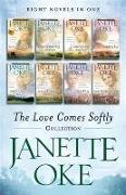 Cover-Bild zu Love Comes Softly Collection (eBook) von Oke, Janette