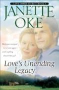 Cover-Bild zu Love's Unending Legacy (Love Comes Softly Book #5) (eBook) von Oke, Janette