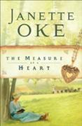 Cover-Bild zu Measure of a Heart (Women of the West Book #6) (eBook) von Oke, Janette