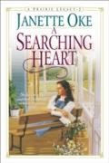 Cover-Bild zu Searching Heart (Prairie Legacy Book #2) (eBook) von Oke, Janette