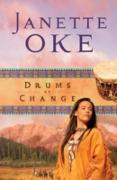 Cover-Bild zu Drums of Change (Women of the West Book #12) (eBook) von Oke, Janette