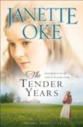 Cover-Bild zu Tender Years (Prairie Legacy Book #1) (eBook) von Oke, Janette