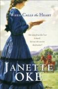 Cover-Bild zu When Calls the Heart (Canadian West Book #1) (eBook) von Oke, Janette