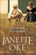 Cover-Bild zu Winds of Autumn (Seasons of the Heart Book #2) (eBook) von Oke, Janette