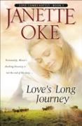 Cover-Bild zu Love's Long Journey (Love Comes Softly Book #3) (eBook) von Oke, Janette