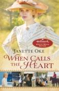 Cover-Bild zu When Calls the Heart (eBook) von Oke, Janette