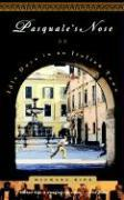 Cover-Bild zu Rips, Michael: Pasquale's Nose: Idle Days in an Italian Town