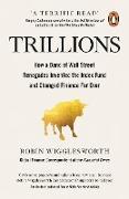 Cover-Bild zu Trillions (eBook) von Wigglesworth, Robin