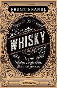 Cover-Bild zu Brandl, Franz: Whisky