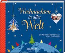 Cover-Bild zu Simon, Katia: Weihnachten in aller Welt