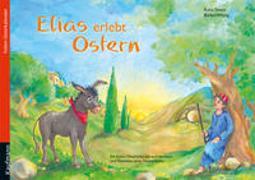 Cover-Bild zu Simon, Katia: Elias erlebt Ostern