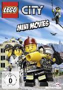 Cover-Bild zu Mini Movies